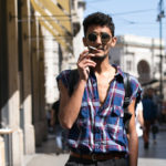 Milan Street Fashion