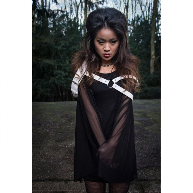 photoshoot, little red riding hood, the queen, fashion photographers, fashion photography Amsterdam, visual storytelling