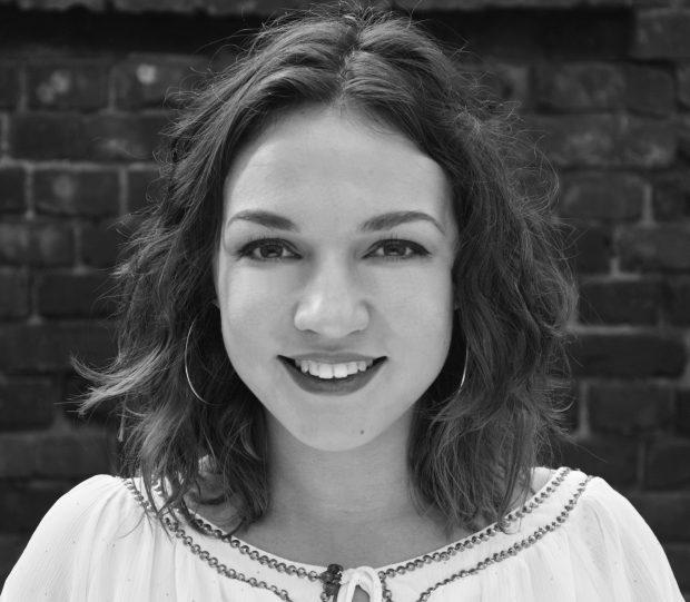 Katharina Vorndran, Social Media & PR Coordinator, videographer