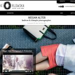 Megan Alter Photography and theOrlowska Agency