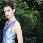 Sneak Peek: Photo shoot for Indian Fashion Brand Julia&Sita