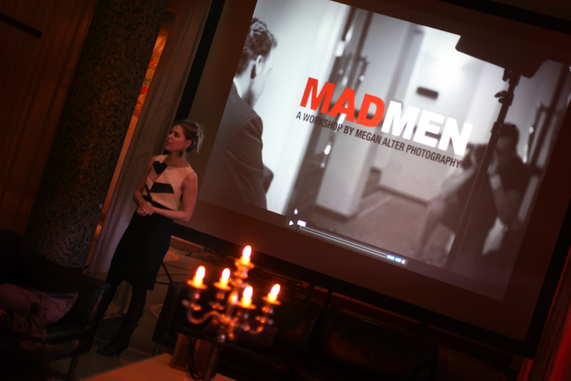 Madmen video release