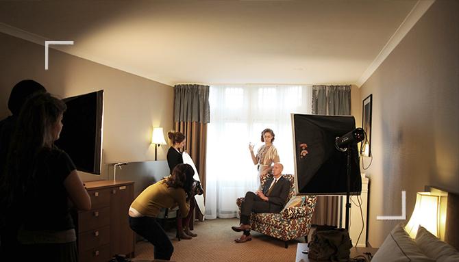 RSE, photography workshops amsterdam