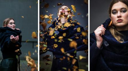 """Natural Light Portraits Workshop """"Modern Worker"""" Edition"""