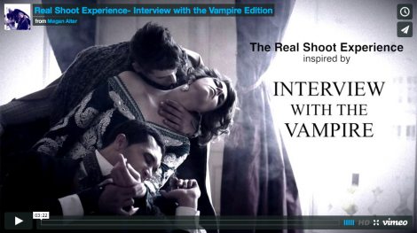 Interview with the Vampire remake, Video Release