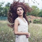Portrait sessions with Esra Pelin and Zehra Kaplan: Istanbul, Turkey