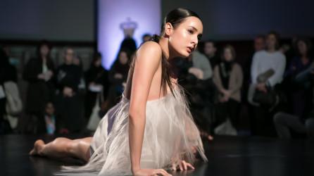 Ballet Fashion Show