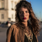 Lisbon Fashion Shoot – Trend Article Portugal
