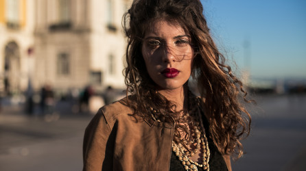 Lisbon Fashion Shoot – Trend Article Portugal