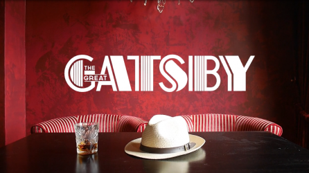 Real Shoot Experience: Great Gatsby