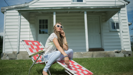 Vintage Chic – This is where I'm from