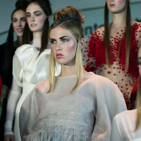 Amsterdam Fashion Week: Dorhout Mees X Eye