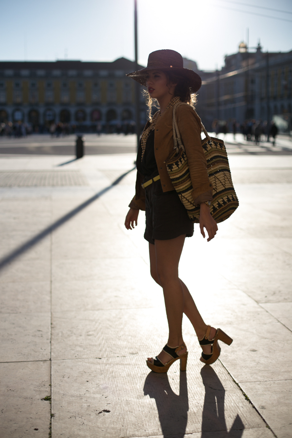 street style Portugal