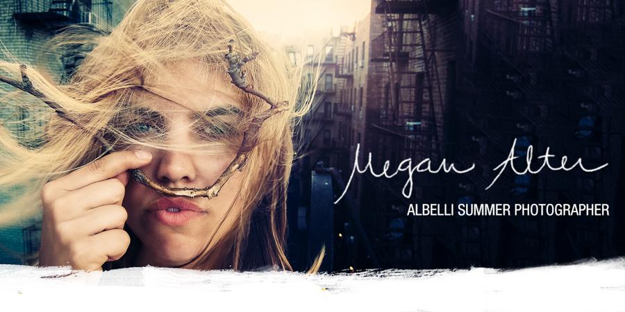 Megan Albelli
