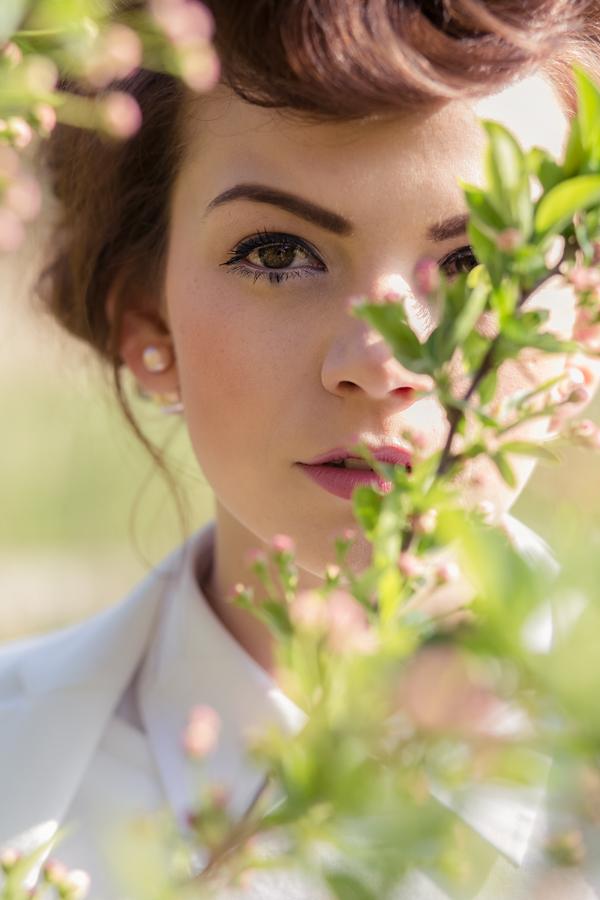 Blossom me